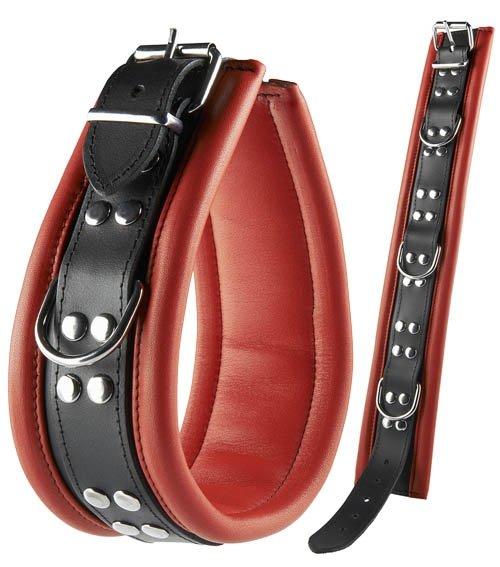 Collar Red
