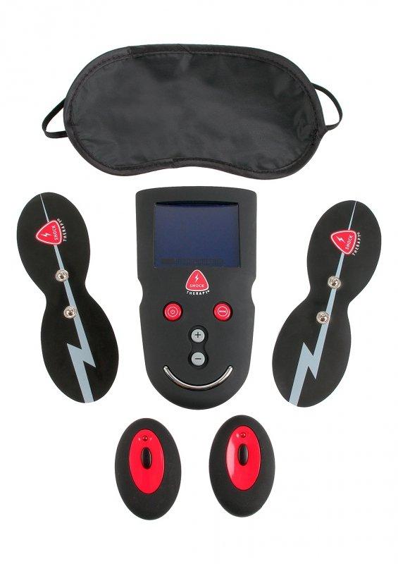 Shock Therapy Electro Massage Kit