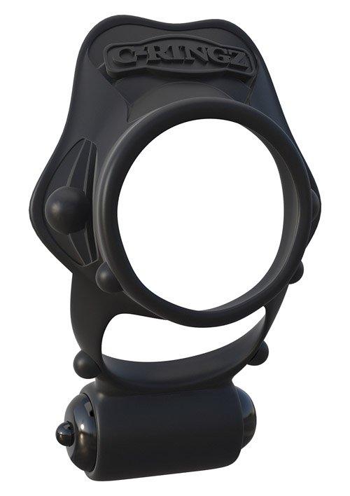 Fcr - Rock Hard Vibrating Ring