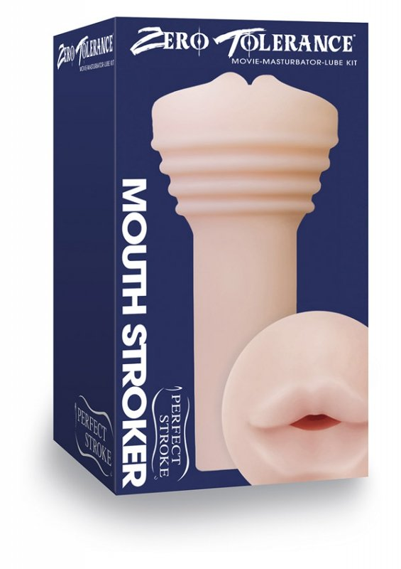 Evolved Replacement Sleeve Mouth Flesh