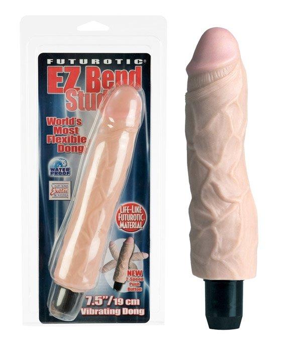"Futurotic E-Z Bend Stud - 7 1/2"""" D"