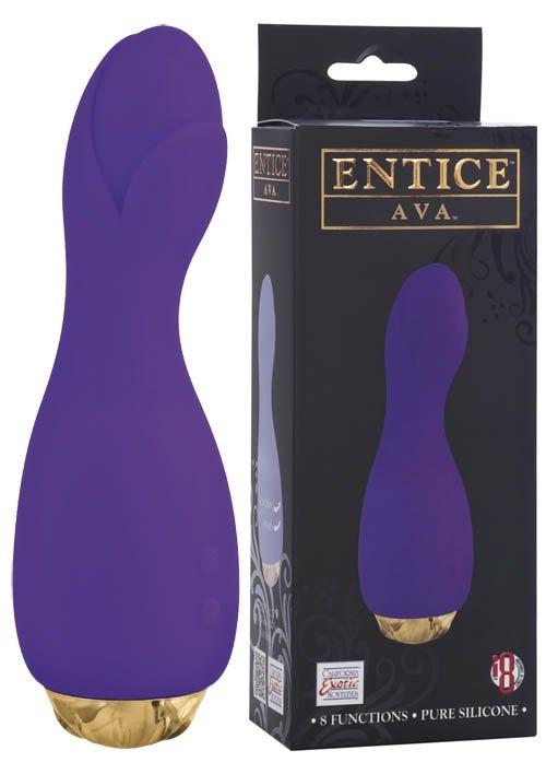 Entince Ava Purple