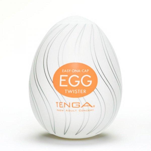 Tenga Egg Twister (X6)