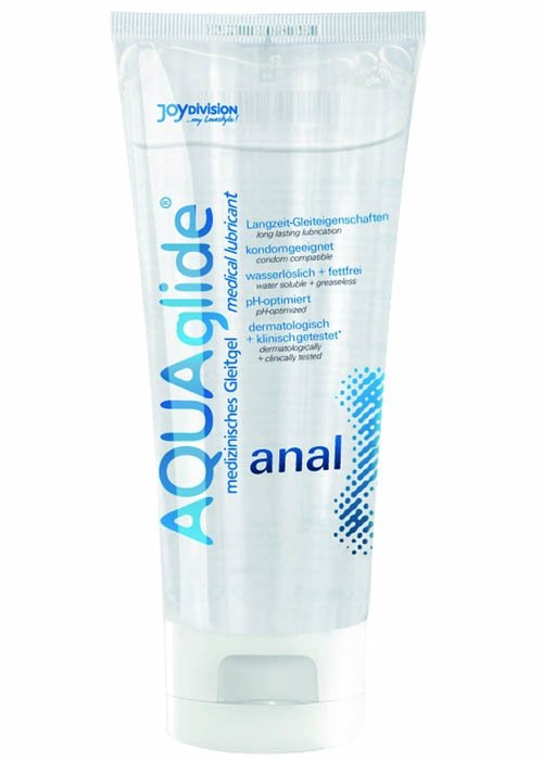 Aquaglide Anal, 100 ml