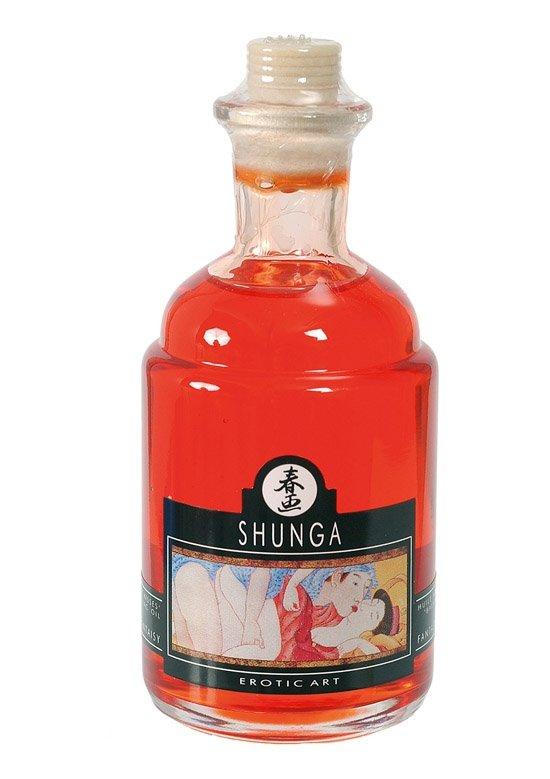 Shunga Aphr.Oil Orange 100 Ml.