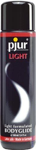 Pjur Light Bodyglide 100 Ml
