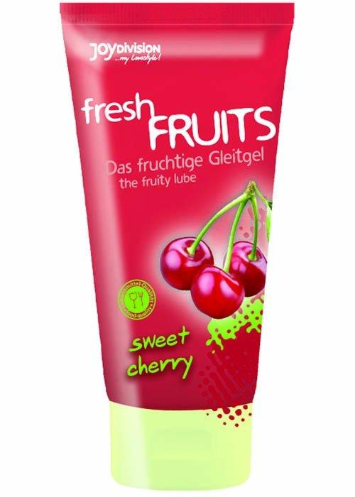 Fresh Fruits  Sweet Cherry 150 ml