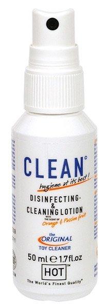 Hot Clean 50 ml