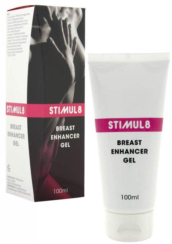 Stimul8 Breast Enhancer Gel 100 ml