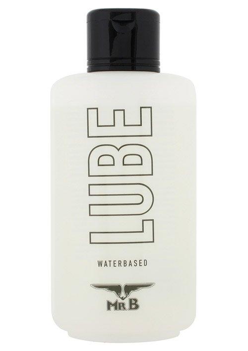 Mister B Lube Waterbased 500 ml