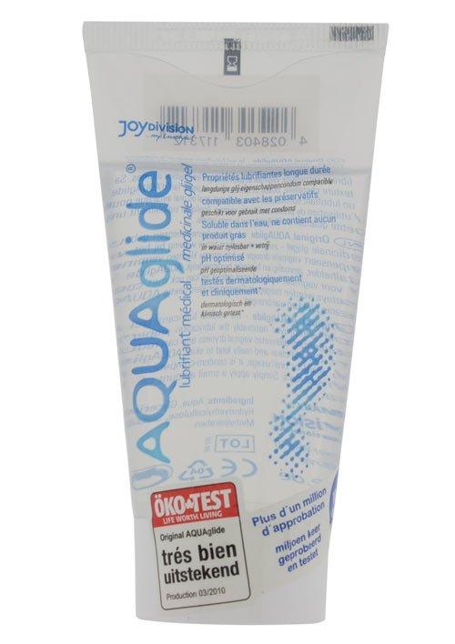 Aquaglide 50 ml Fr/Nl
