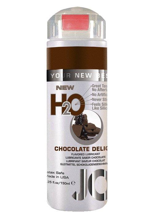 Jo H20 Chocolate Delight 156 ml