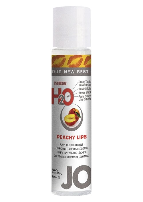 Jo H20 Peachy Lips 30 ml