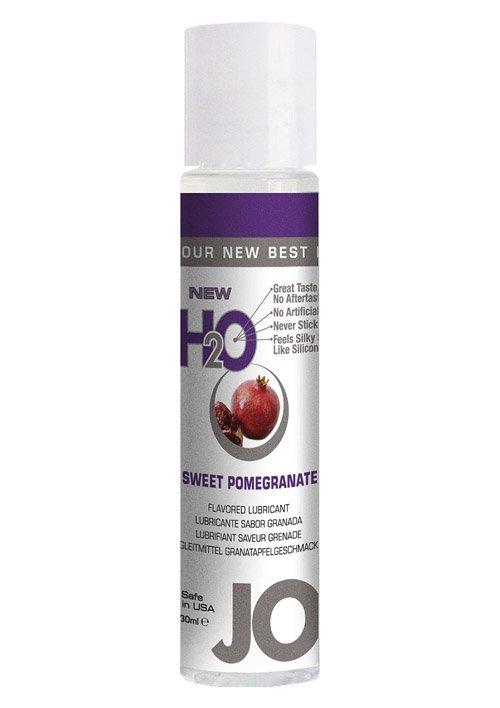 Jo H20 Pomegranate 30 ml
