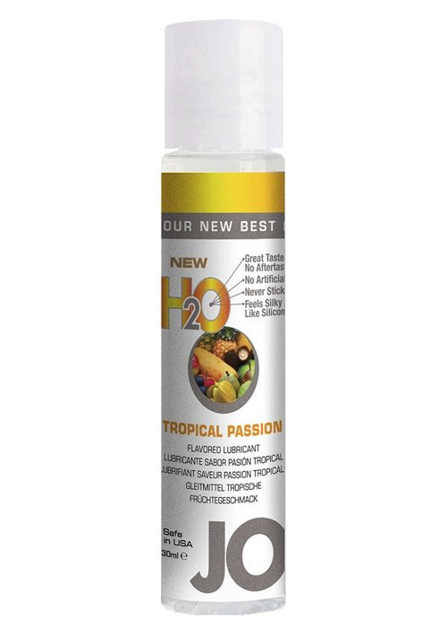 Jo H20 Tropical Passion 30 ml