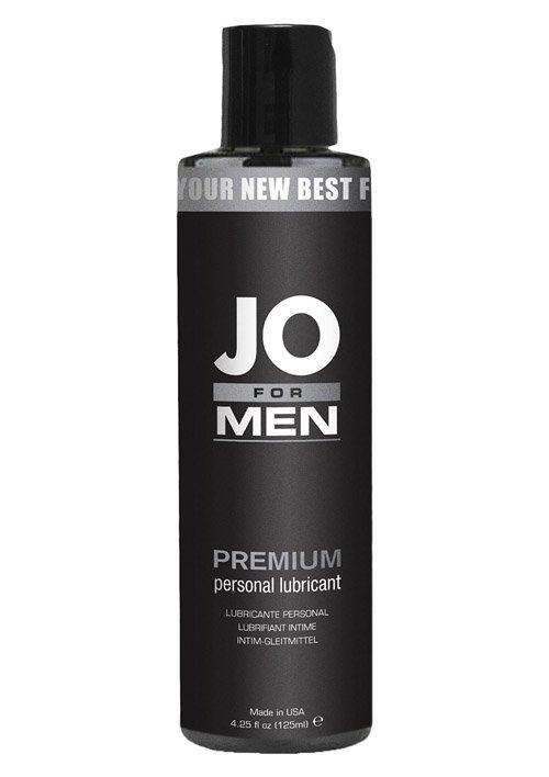 Jo For Men Premium Lube 126 ml