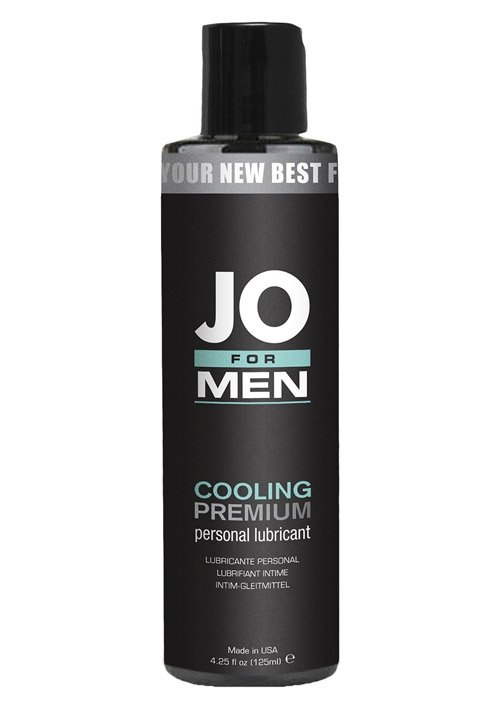Jo For Men Premium Lube Cool 125 ml