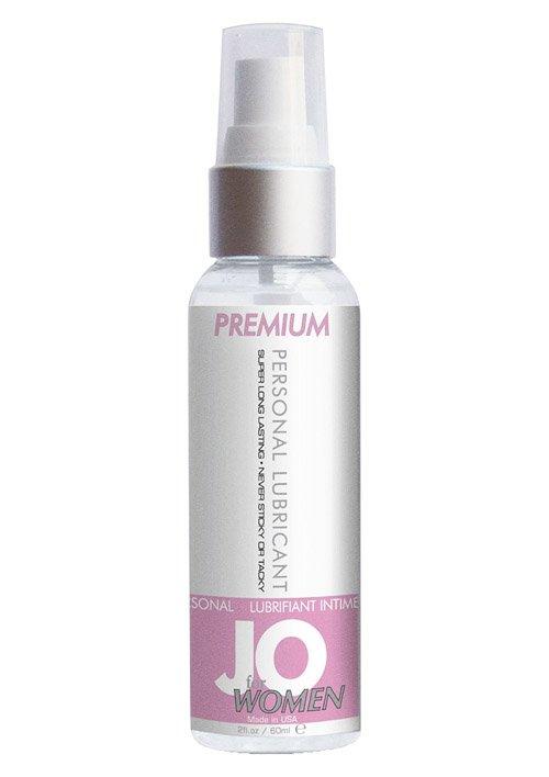 Jo For Women Premium Lube 60 ml