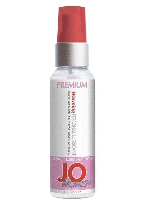 Jo For Women Premium Lube Warm 60ml
