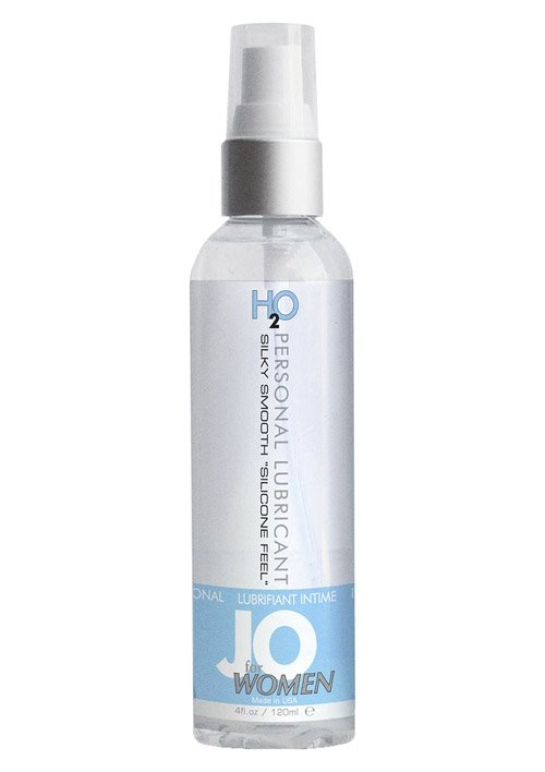 Jo For Women H20 Lube 120 ml