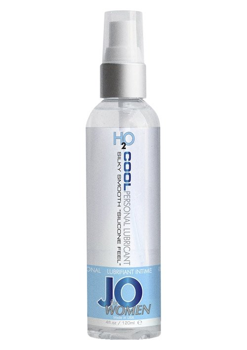 Jo For Women H20 Lube Cool 120 ml