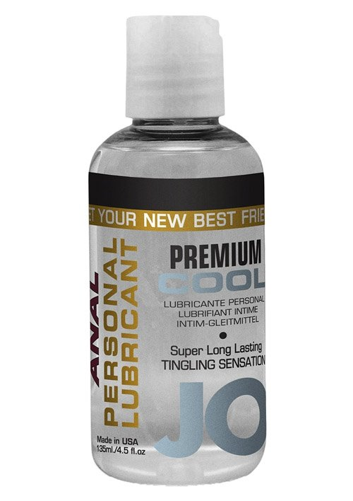 Jo Anal Premium Lube Cool 133 ml