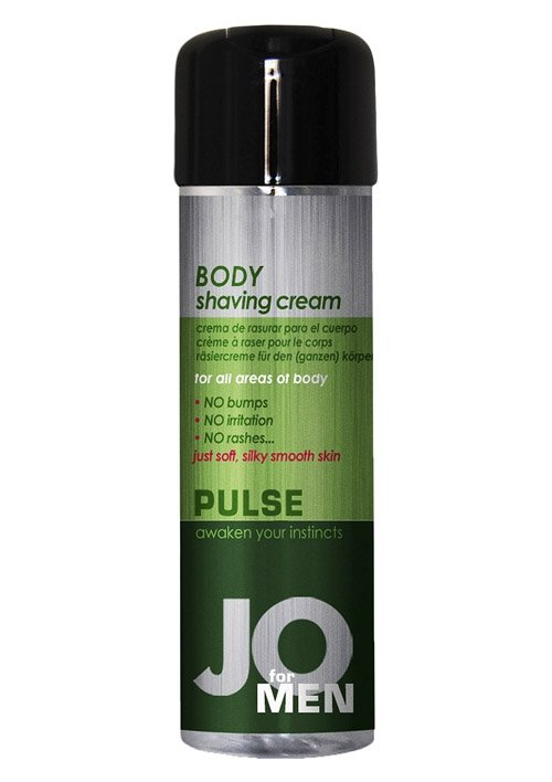 Jo Men Shavingcream Pulse 236 ml