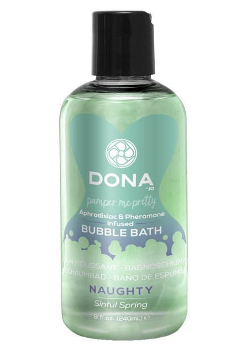 Bubble Bath Sinful Spring 240 ml