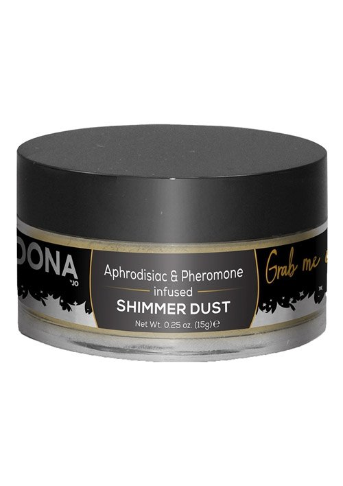Shimmer Dust Gold 15 G