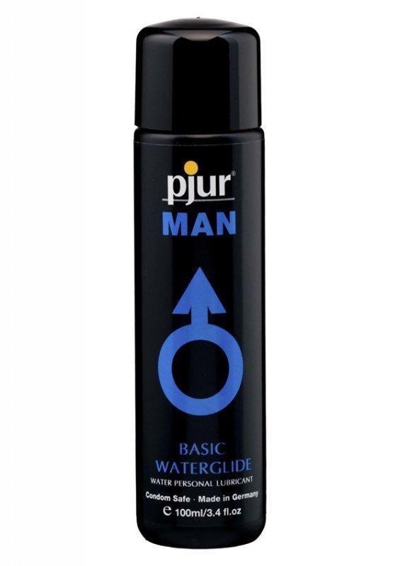 Pjur Man Basic Water Glide 100 ml