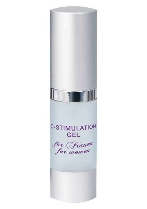 Hot O Stimulation Gel Women 15 ml