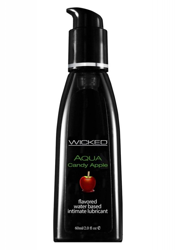 Candy Apple Wb Lube 60 ml