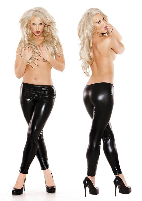Pants Kitten Black S/L
