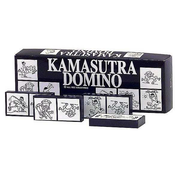 Kama Sutra Domino
