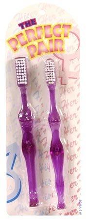 Toothbrush Adam And Eve