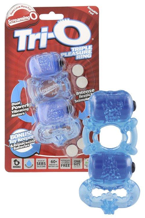 The Trio Blue