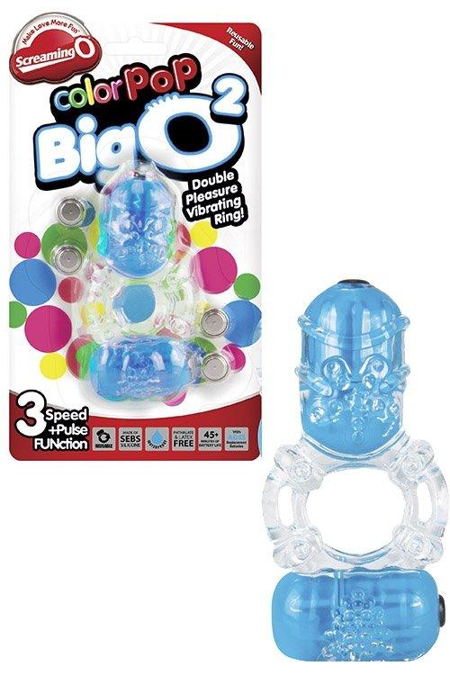 Color Pop Big O2 Blu