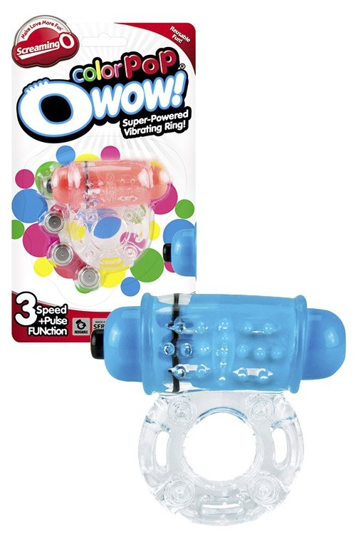 Color Pop Owow Blue