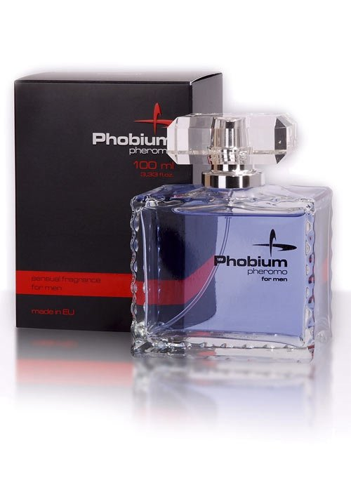Sensual Fragrance for Men 100 ml
