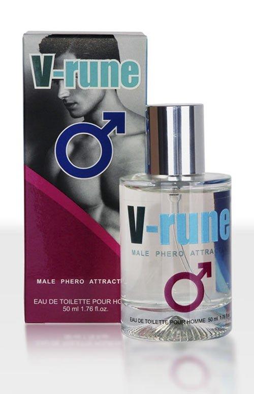 V-rune - Male Sex Attractant 50 ml