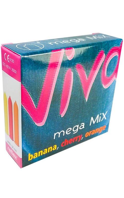 Viva Mega Mix