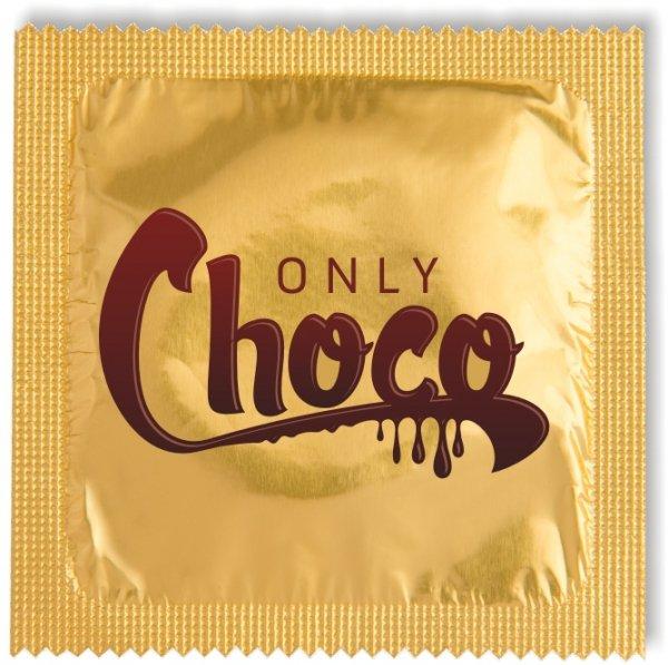 Prezerwatywa Only Choco