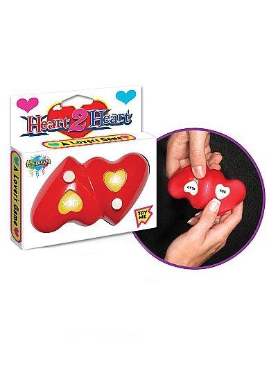 Heart 2 Heart Lovers Game