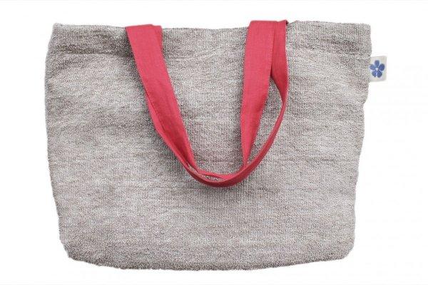 Ręcznik plażowy - torba