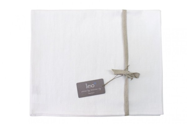 Bieżnik SIMPLE 50x200 biały