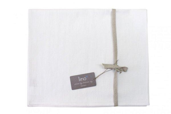 Bieżnik SIMPLE 50x150 biały