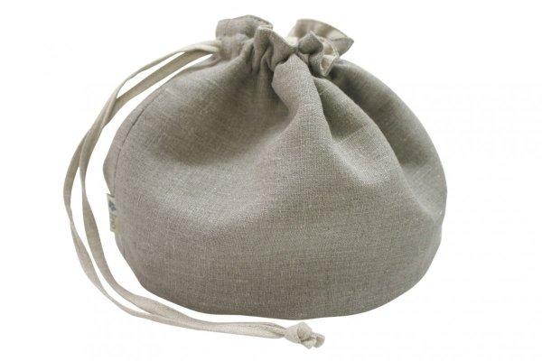 Koszyk na pieczywo (naturalny)