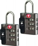 Kłódki Victorinox Travel Sentry Approved Lock Set 31170001