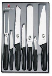 Zestaw kuchenny 7 częściowy 5.1103.7 Victorinox