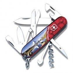 Scyzoryk Victorinox Climber Matterhorn 1.3703.TE2 GRAWER GRATIS
